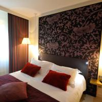 La Chaumiere, hotel in Dole