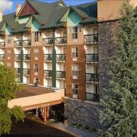 Grand Smokies Resort Lodge Pigeon Forge, hotel in Pigeon Forge