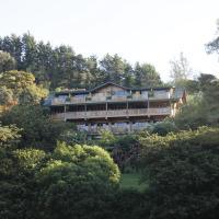 Hotel Belmar, hotel en Monteverde