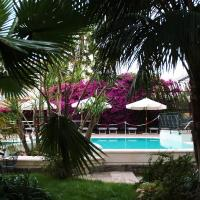 Hotel Zi' Teresa, hotell Sorrentos
