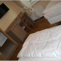 Lavender - Restauracja i pokoje gościnne, hotel Nowy Tomyślban