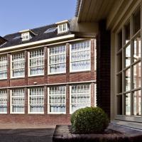 College Hotel Alkmaar, hotel in Alkmaar