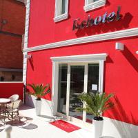 Echotel, hotel in Porto Recanati