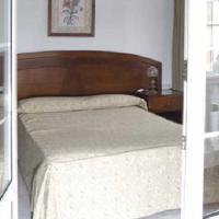 Hotel Boomerang, hotel in Valverde