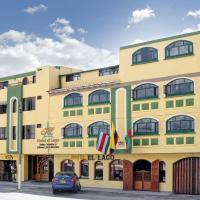Hotel El Lago, hotel in Paipa