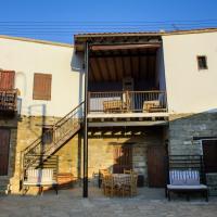 Teacher's House, hotel in Maroni