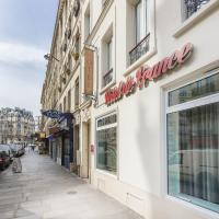 Hôtel de France Quartier Latin