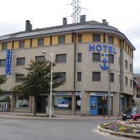 El Ancla, Hotel in Ponferrada