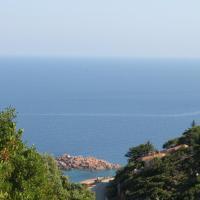 Sardinia Sea Vacation Villa, hotel in Costa Paradiso