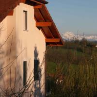 Villa Haute Savoie, hôtel à Chessenaz