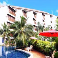 The Oriental Tropical Beach at VIP Resort, hotel in Ban Phe