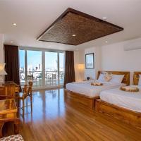 Rex Hotel & Apartment, khách sạn ở Nha Trang