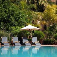 La Maison Arabe Hotel, Spa & Cooking Workshops, hotel in Marrakesh