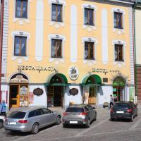 Hotel Bristol, hotel in Tarnów