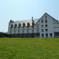 Hotel Edel Warme, hotel di Furano