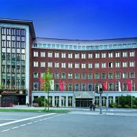 Hotel Excelsior Dortmund Hauptbahnhof, hotel en Dortmund
