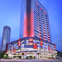 Neo+ Penang, hotel in George Town