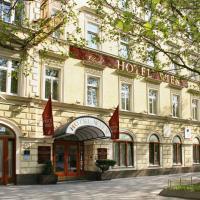 Austria Classic Hotel Wien, hotel in Vienna