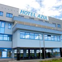 Garni Hotel Azul, hotel in Kranj
