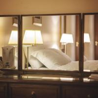 The Derg Arms B&B, hotel in Castlederg