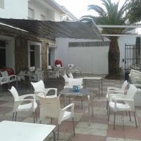 Hostal Naya, отель в городе Ла-Кумбре
