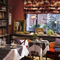 Hotel Le Petit Chomel, hotel in 7th arr., Paris