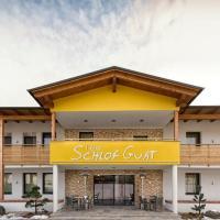 Hotel Schlof Guat, hotel in Oberpullendorf