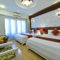 Golden Time Hostel 3 โรงแรมในฮานอย