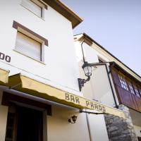 Hotel Restaurante Prado, hotel en Boal