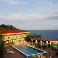 Galina Breeze, hotel in Port Maria