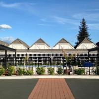 Lake Rotorua Hotel