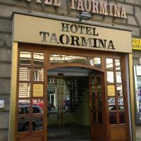 Hotel Taormina, hotel en Esquilino, Roma