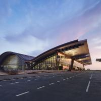 Oryx Airport Hotel -Transit Only, hotel en Doha