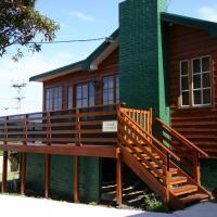Cedar Cottages Blackmans Bay, hotel em Kingston