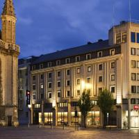 ibis Gent Centrum St. Baafs Kathedraal, hotel in Ghent