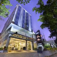 Serela Cihampelas by KAGUM Hotels, hotel in Bandung