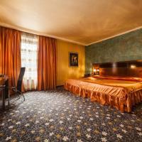 Отель Анел, отель в Софии