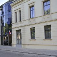 Hotel Starzyński Spa & Wellness, hotel in Płock