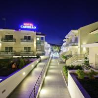 Castello Hotel, отель в Рио