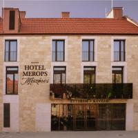 Hotel Merops Mészáros, hotel Szekszárdon