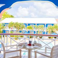 Bay Gardens Inn, hotel in Gros Islet