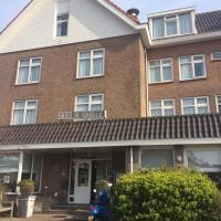 Hotel de Admiraal, hotel en Noordwijk aan Zee