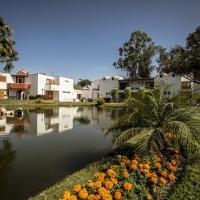 Hotel Las Dunas, hotel en Ica