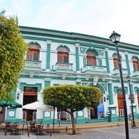 Hotel Dario Granada, hotel in Granada