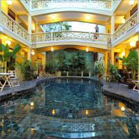 Thanh Van 1 Hotel, hotel v destinácii Hoi An