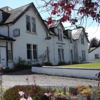 Caledonian Hotel, hotel in Fort Augustus
