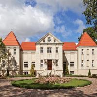 Cały Pałac Pacółtowo na wyłączność – hotel w mieście Pacółtowo