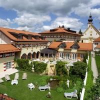 Residenz Heinz Winkler, hotel in Aschau im Chiemgau