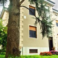 Villa Laila Bed & Breakfast, hotell i Lodi