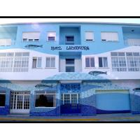 Hotel Langosteira, hotel in Finisterre